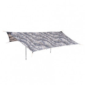 Тент SITKA Flash Shelter 8'x10' (2,44 x 3,05 м) цв. Optifade Open Country р. one size