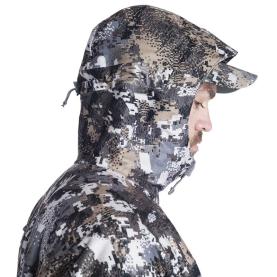 Куртка SITKA Downpour Jacket цвет Optifade Elevated II превью 4