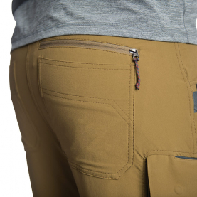 Брюки SITKA Hanger Pant цвет Olive Brown превью 7