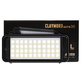 Фонарь кемпинговый CLAYMORE Ultra 3.0 L цв. Black
