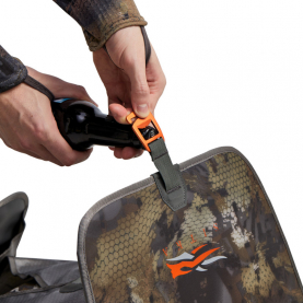 Сумка SITKA Wader Storage Bag цв. Optifade Timber р. OSFA превью 3