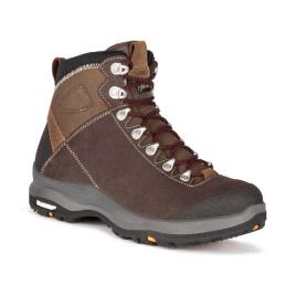 Ботинки треккинговые AKU WS La Val II GTX цвет Brown