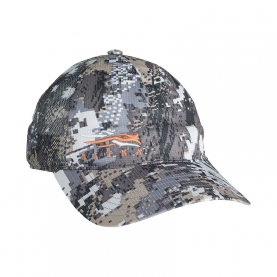 Бейсболка SITKA ESW Hat цвет Optifade Elevated II