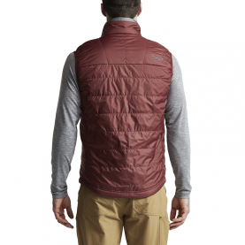 Жилет SITKA Kelvin AeroLite Vest цвет Red River превью 6