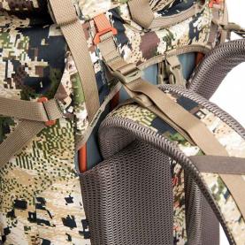 Рюкзак SITKA Mountain Hauler 4000 Pack M/L цвет Optifade Subalpine превью 11