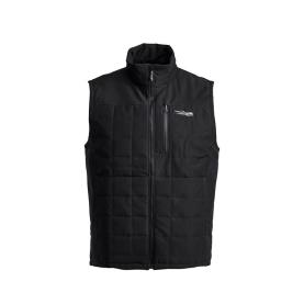 Жилет SITKA Grindstone Work Vest цвет Black
