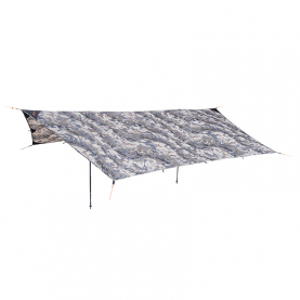 Тент SITKA Flash Shelter 10'x12' (3,05 x 3,66 м) цв. Optifade Open Country р. one size