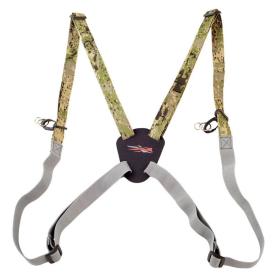 Ремень для бинокля SITKA Bino Harness цв. Optifade Ground Forest р. one size