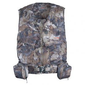 Жилет SITKA Delta Wading Vest цвет Optifade Timber