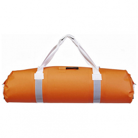 Гермосумка WATERSHED Survival Equipment Bag, Lg Relief Valve цвет Orange