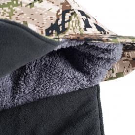 Шапка SITKA Kamchatka Hat цвет Optifade Subalpine превью 2