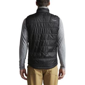 Жилет SITKA Kelvin AeroLite Vest цвет Black превью 6