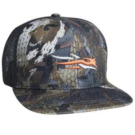 Бейсболка SITKA Trucker Cap цвет Optifade Timber