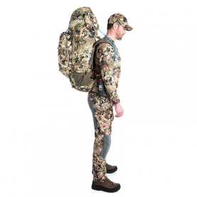 Рюкзак SITKA Mountain Hauler 4000 Pack M/L цвет Optifade Subalpine превью 9