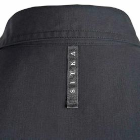 Рубашка SITKA Harvester Shirt цвет Black превью 2