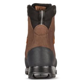 Ботинки горные AKU Utah Top GTX цвет Brown превью 4