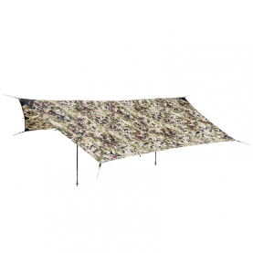 Тент SITKA Flash Shelter 10'x12' (3,05 x 3,66 м) цв. Optifade Subalpine р. one size