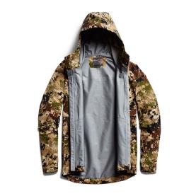 Куртка SITKA Dew Point Jacket New цвет Optifade Subalpine превью 6