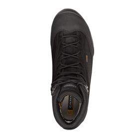 Ботинки охотничьи AKU NS 564 Spider II цвет Black превью 2