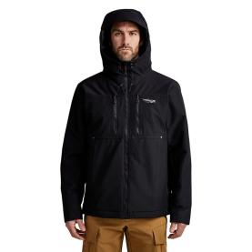 Куртка SITKA Grindstone Work Jacket цвет Black превью 9