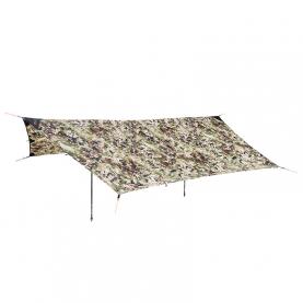 Тент SITKA Flash Shelter 8'x10' (2,44 x 3,05 м) цв. Optifade Subalpine р. one size превью 1