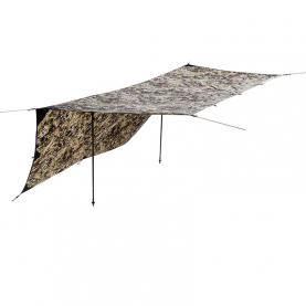 Тент SITKA Flash Shelter 8'x10' (2,44 x 3,05 м) цв. Optifade Subalpine р. one size превью 5