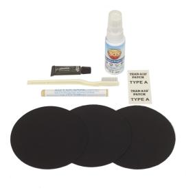 Ремкомплект WATERSHED Waterproof Bag Repair & Maintenance Kit цв. alpha green