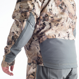 Куртка SITKA Layout Jacket цвет Optifade Waterfowl превью 3