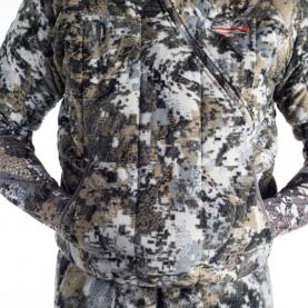 Куртка SITKA Celsius Shacket цвет Optifade Elevated II превью 2