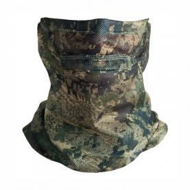 Маска для лица SITKA Face Mask цвет Optifade Ground Forest