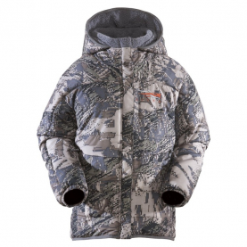 Куртка SITKA Youth Kelvin Hoody цвет Optifade Open Country
