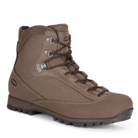 Ботинки охотничьи AKU WS Pilgrim GTX Combat FG M цвет Brown