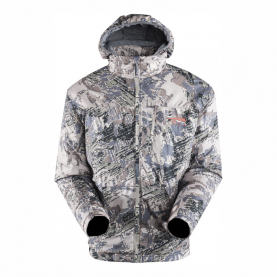 Куртка SITKA Kelvin Lite Hoody цвет Optifade Open Country