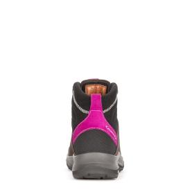 Ботинки треккинговые AKU WS La Val Lite GTX цвет Grey / Magenta превью 4