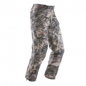 Брюки SITKA Cloudburst Pant цвет Optifade Open Country