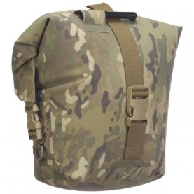 Гермомешок WATERSHED Small Utility Bag цв. camouflage превью 1