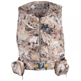 Жилет SITKA Delta Wading Vest цвет Optifade Marsh