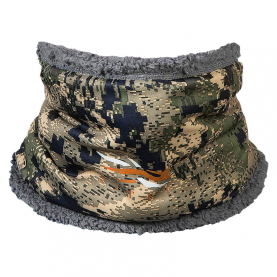 Повязка SITKA Neck Gaiter цвет Optifade Ground Forest