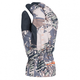 Перчатки SITKA Stormfront Gtx Glove цвет Optifade Open Country
