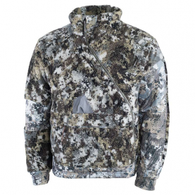 Куртка SITKA Fanatic Jacket New цвет Optifade Elevated II