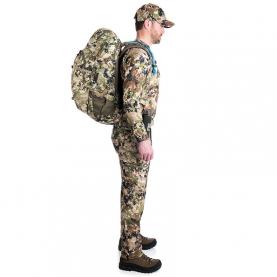 Рюкзак SITKA Mountain 2700 Pack цв. Optifade Subalpine р. one size превью 7