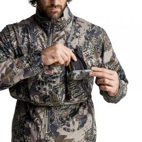 Чехол для бинокля SITKA Mountain Optics Harness цв. Optifade Open Country р. one size превью 7