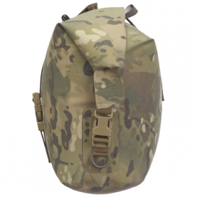 Гермомешок WATERSHED Small Utility Bag цв. camouflage превью 3