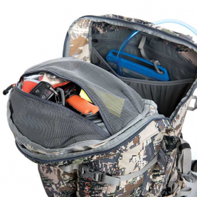 Рюкзак SITKA Mountain 2700 Pack цв. Optifade Open Country р. OSFA превью 10