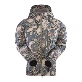 Куртка SITKA Coldfront Jacket цвет Optifade Open Country