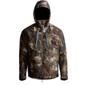 Куртка SITKA Hudson Jacket цвет Optifade Timber