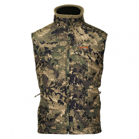 Жилет SITKA Kelvin Vest цвет Optifade Ground Forest