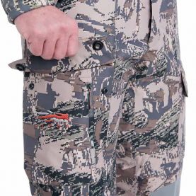 Брюки SITKA Stormfront Pant New цвет Optifade Open Country превью 2