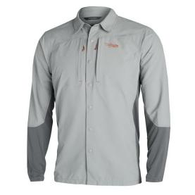 Рубашка SITKA Scouting Shirt цвет Granite превью 1