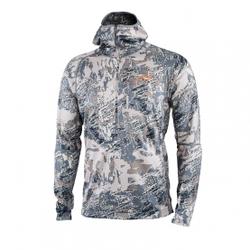 Худи SITKA Hvy Wt Hoody цвет Optifade Open Country
